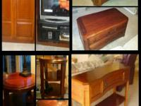 Type:Furniture 3/13, 3/14, 3/15 from 8am-4:30pm for