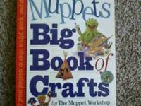 MUPPET BOOKS/SESAME STREET/LITTLE GOLDEN BOOK-All of