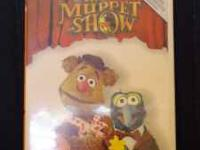 I have 2 Movies, The Muppet Movie, which has never been