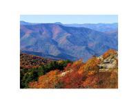 BEAUTIFUL MOUNTAIN VIEWS Heart of the Blue Ridge