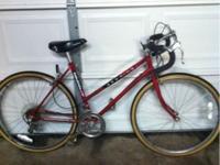 I have vintage Murray Sebring 10 speed roadbike great