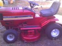 Murry industrial/Commercial Riding Mower 14 1/2 hp, 40