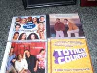 CDS, THE FRIST ONE IS THE VERY BEST OF THE RIGHTEOUS