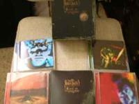 For Sale Alice In Chains Box Set - Music Bank A 3 CD