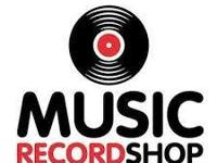 Music Record Shop is a retail channel that sells