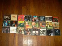 Compact Discs:.  Sinatra & Jobim by Frank Sinatra &