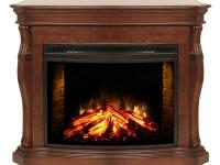 The perfect fireplace to add class to any room. With