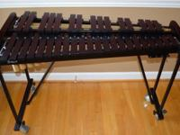 This Xylophone is in fantastic shape and has actually