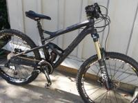 NEW 2014 CANNONDALE JEKYLL CARBON 2! Paid $6,000,