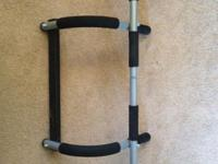 Perfect situp 25$, Ab doer pro20$. Pull up bar 15$. Or