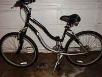 Full size Lady's bike - Upgraded padded seat $75.00