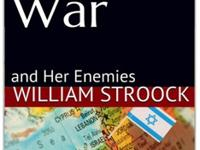 William Stroock has written must read books on Israel
