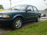 I have a 1992 corolla dx. It's automatic has cruise