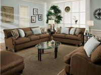Need to VIEW !! New Beautiful Couch & Love Seat !!!