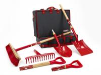 REDHED® is a revolutionary garden tool company