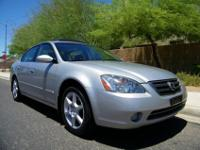 I have for sale a nissan altima 3.5 V6 engine in has