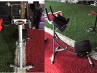 Commercial Universal AB machine - $100 Great Shape Get