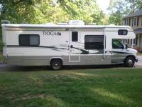Type of RV: Class C Year: 2003 Make: Fleetwood Model: