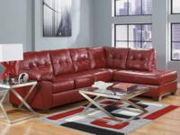 Consists of: Sectional Attributes: Durablend2 Colors
