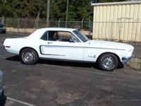 Looking for a classic Mustang? Look no more! I have a