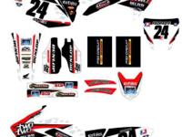 RemiGlossy 12 is the MX kit and Motor Cross decal