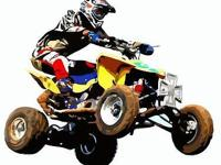 This is an ideal product for any off road style decal,