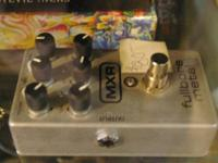 MXR Fullborn Metal $75.