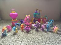 My Little Pony Friendship is Magic Twinkling Balloon