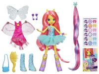 This Fluttershy pony figure will be a true friend for