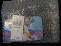 Brand new My Little Pony wallet from Hot Topic for sale