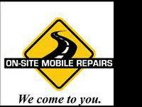 MY MOBILE MECHANIC LLC MV# 88782  State, County and