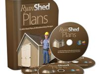 My Shed Plan is a complete guide that explains how you