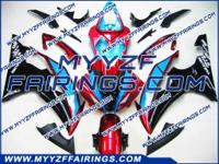 MY YZF Fairings is the largest online store for Yamaha