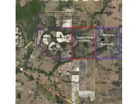 BV Farms is a 1,955 acre home that is a testimony to
