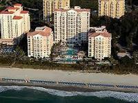 Marriott Oceanwatch Villas @ Grand Dunes, Myrtle Beach