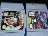 I have 007 Goldeneye for $15 as well as NFL Blitz for