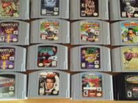 Selling Games pictured at the listed price. Prices are
