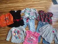 Selling Awesome, Trendy Girl Clothes- All Seasons!