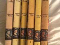 Nancy Drew Books in wonderful condition. Any one or all