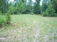 2 tracts available(59,900 each), approximately 31 Acres