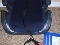 I have 3 Nania booster seats. They are 14.5 inches wide