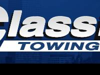 Classic Towing provides high quality, low-cost, and
