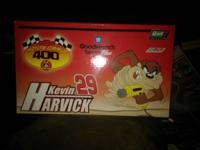 2002 Dale Earnhardt Jr. Monte Carlo Nilla Waffers 1:24