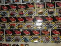 RACING CHAMPIONS 1991 SEASON 24 CAR LOT ORIG. BLISTER