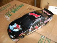 #3 Snap On Coca-Cola 1998 MonteCarlo #3 Coke 1998