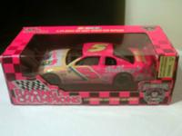 Selling the whole lot including: * Terry Labonte -