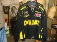 CLASSIC KENSETH CHAMPIONSHIP JACKET. # 17 Matt Kenseth