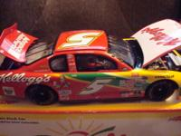 Nascar 1:24 Scale Action Terry Labonte Kellogs Car.