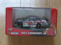 Nascar Winner's Circle Dale Earnhardt Jr #88 1:87 scale
