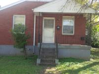 Nashville Duplex. Area: Tennessee State University.